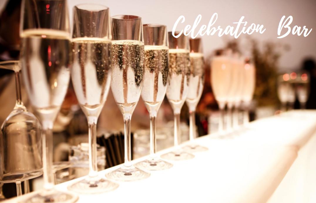 Celebration Bar