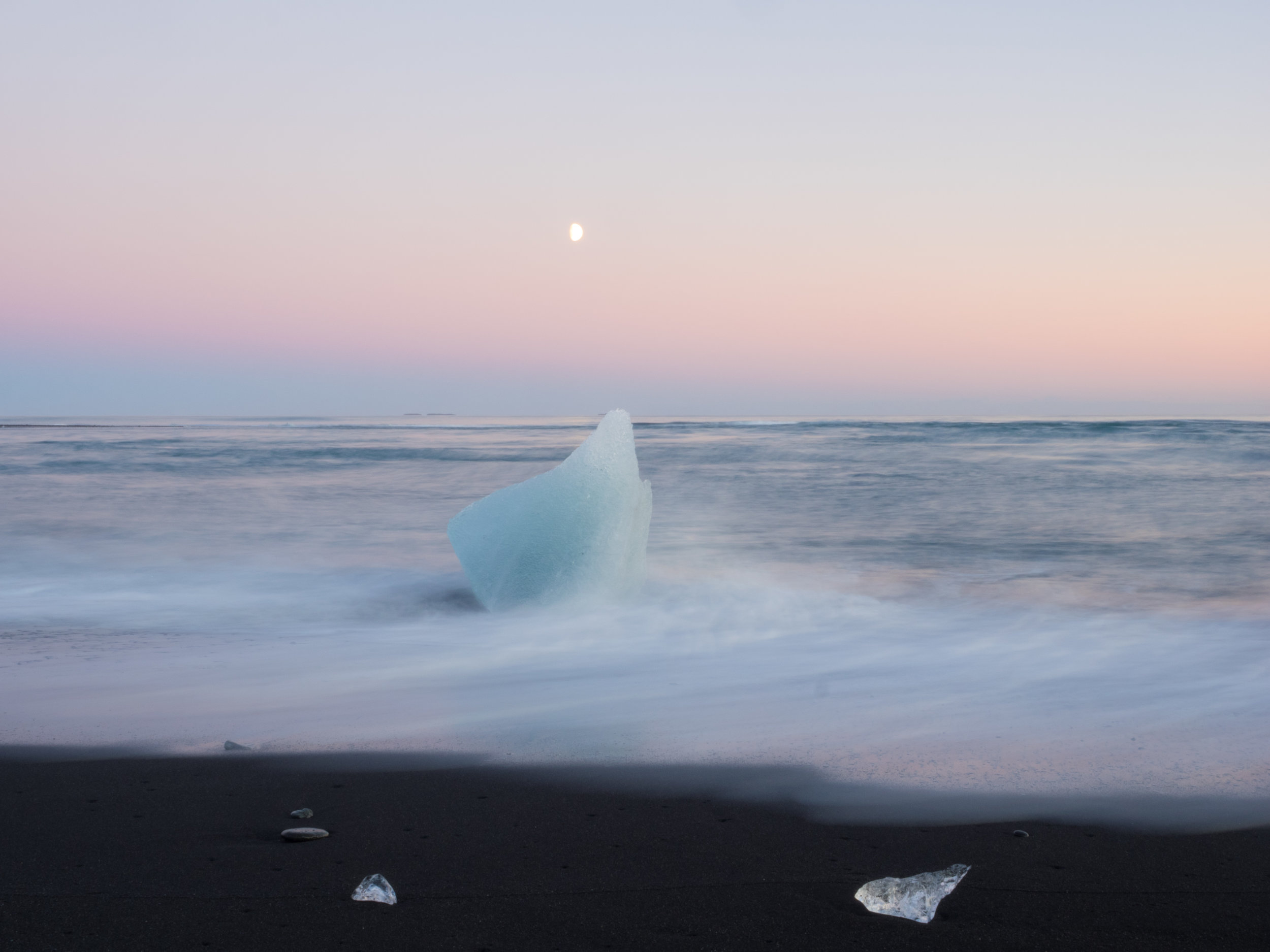 Dreamy Iceland...