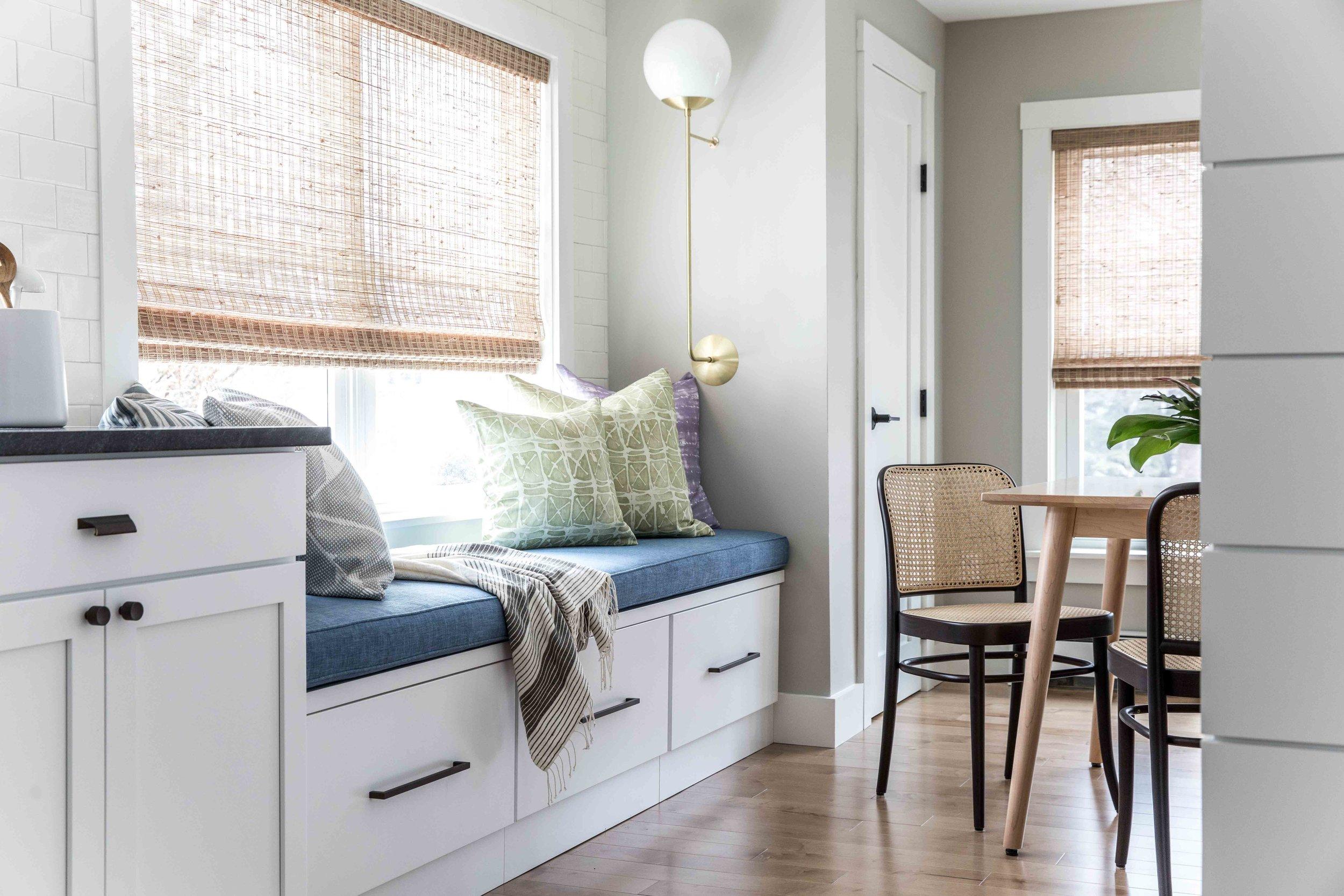 Deering Home Remodel