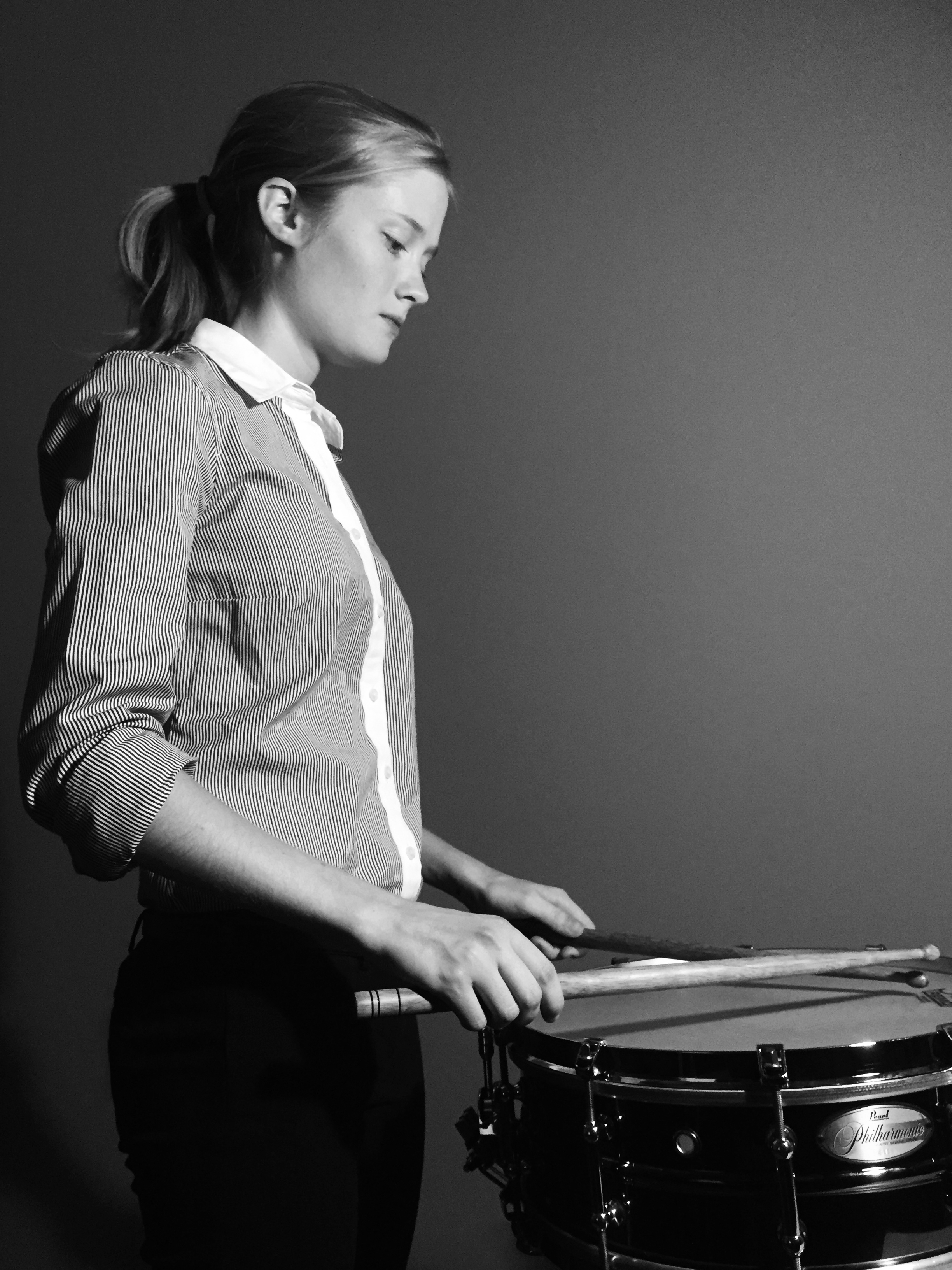 Victoria Nelson, Percussion / Keyboards