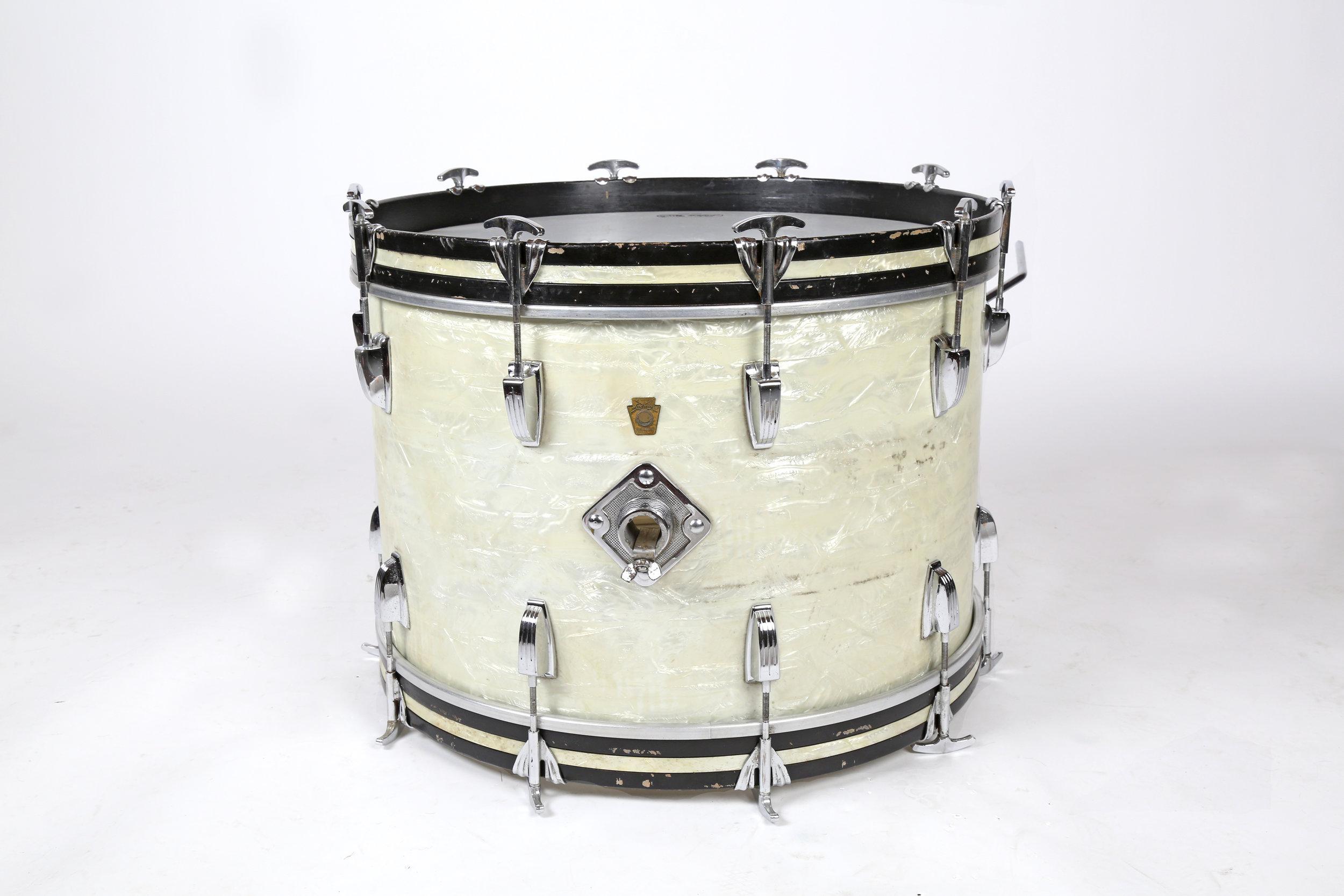 Dorio Vintage Drum_C&C Big Red_1950.jpg
