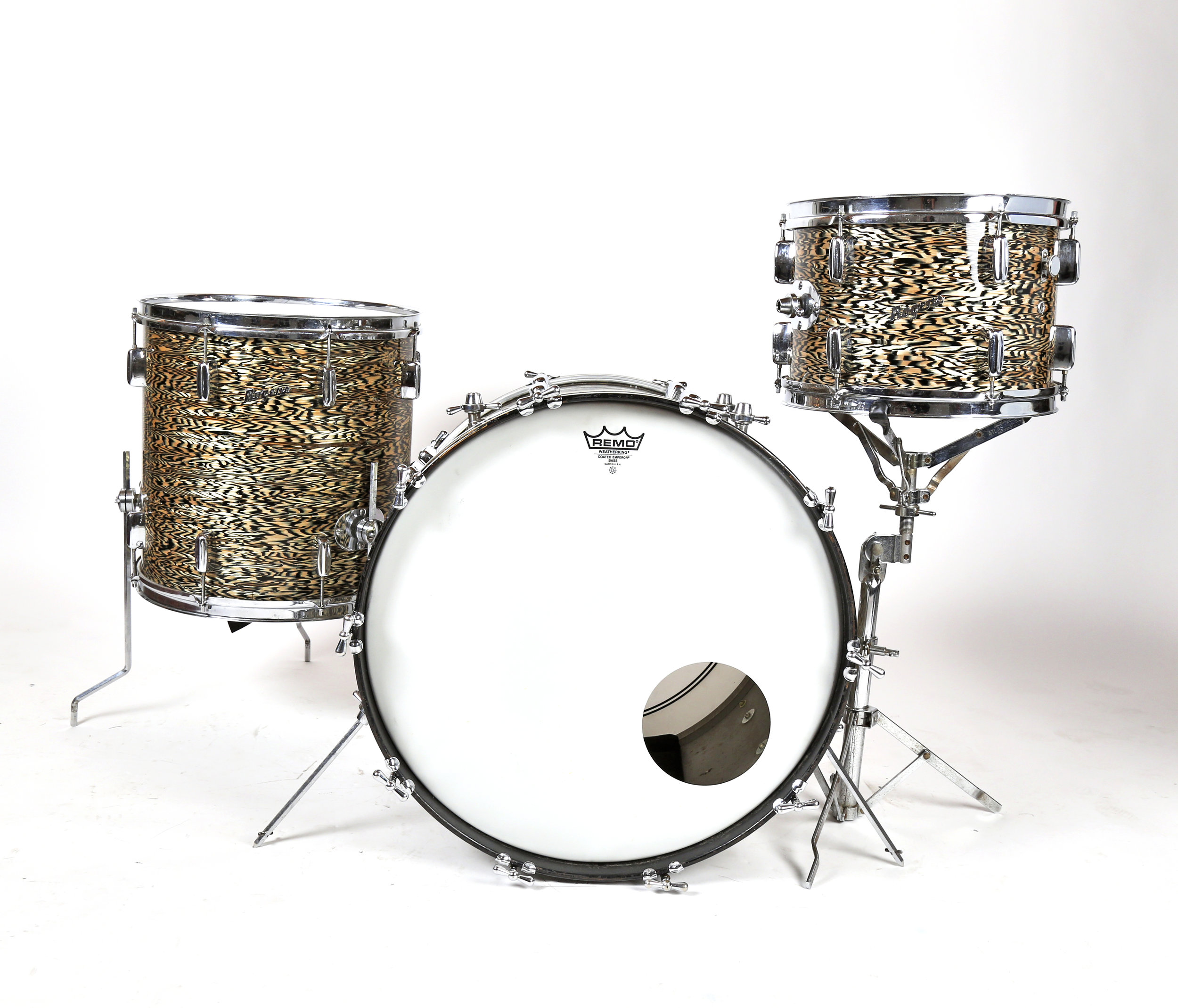 Dorio Vintage Drum_Rodgers Black On_1843.jpg