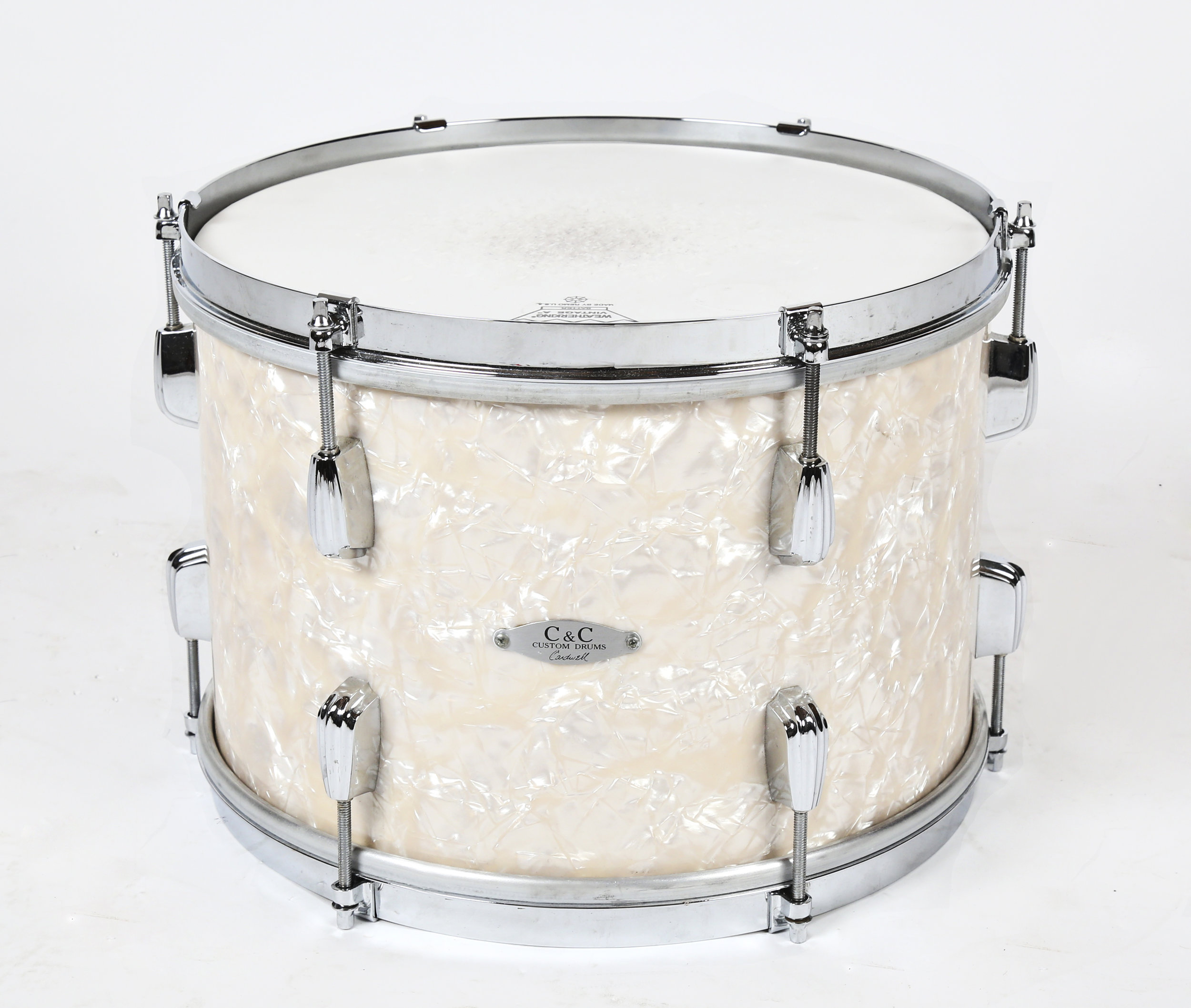 Dorio Vintage Drum_C&C Big Red_1925.jpg