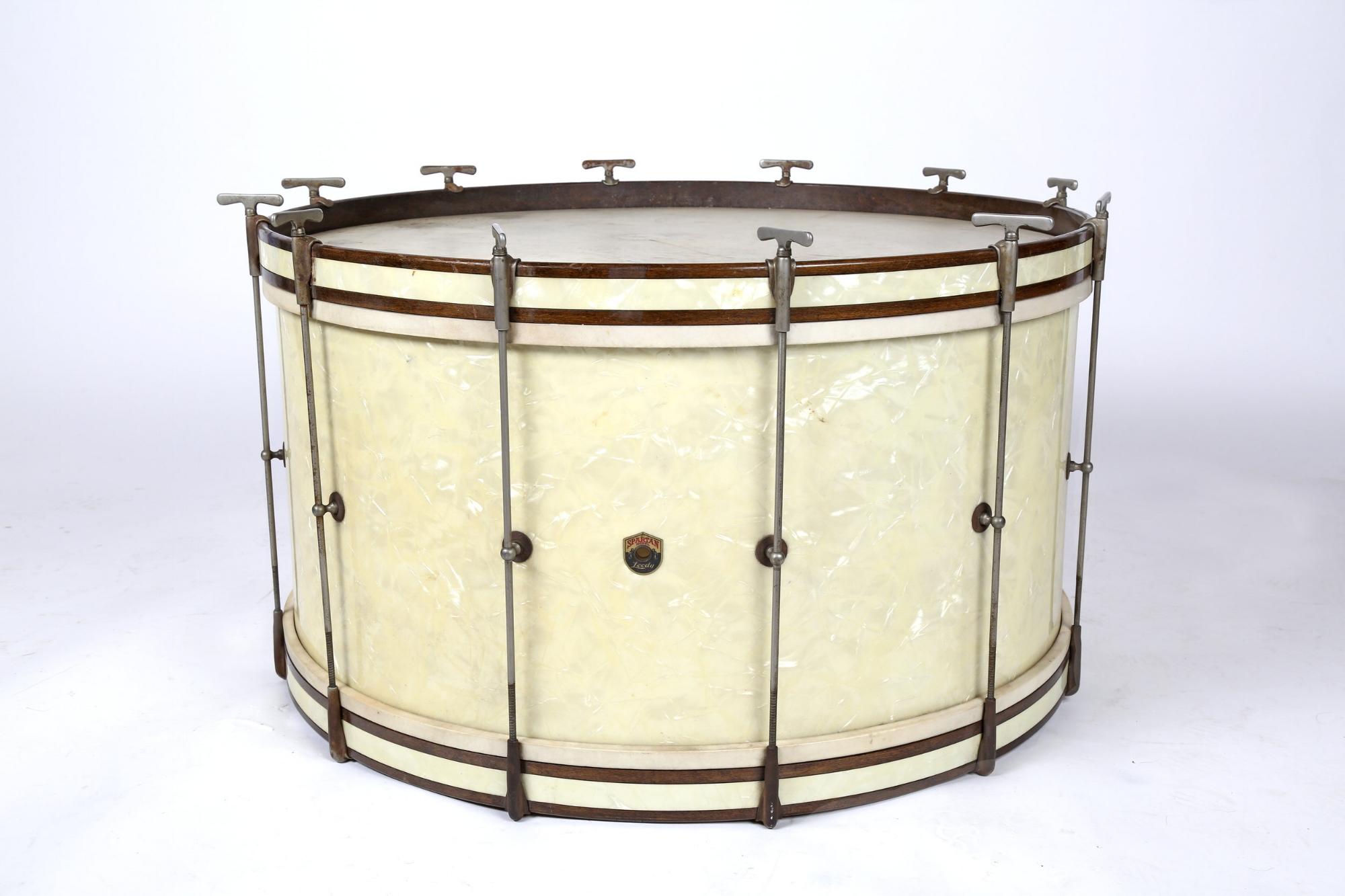 Dorio Vintage Drum_C&C Big Red_1991.jpg