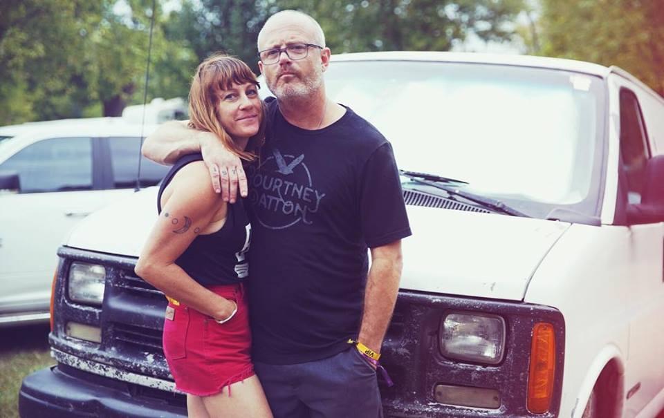 Mac & Chrislyn