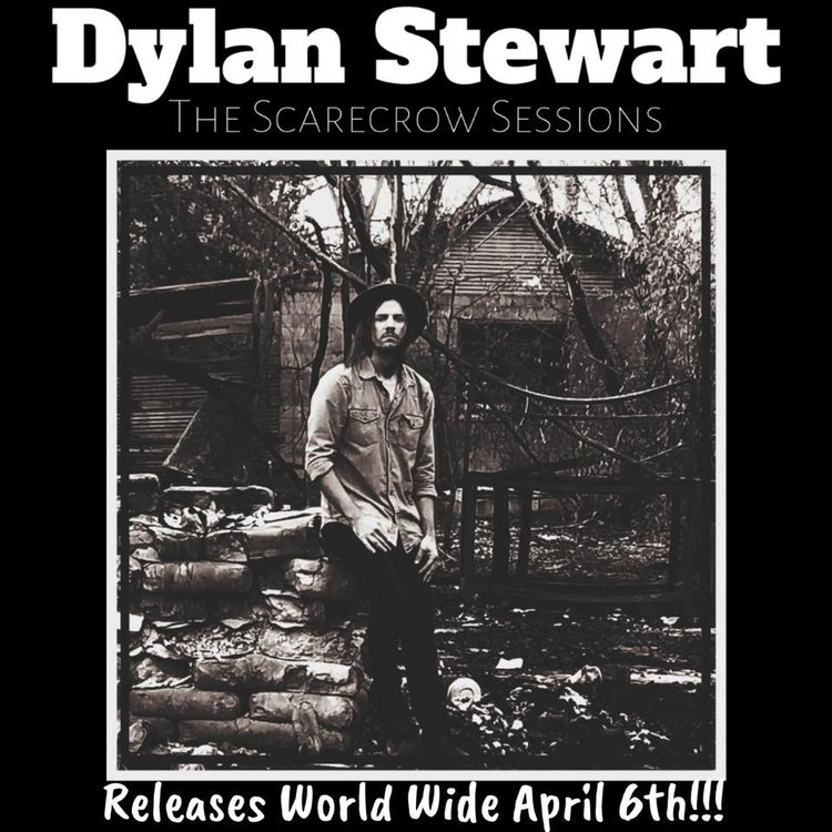 Dylan Stewart Scarecrow Sessions Little Okieland Don't keep it to yourself! dylan stewart scarecrow sessions