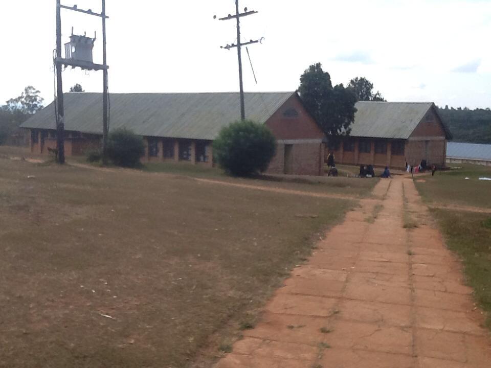 Mzuzu Technical College campus