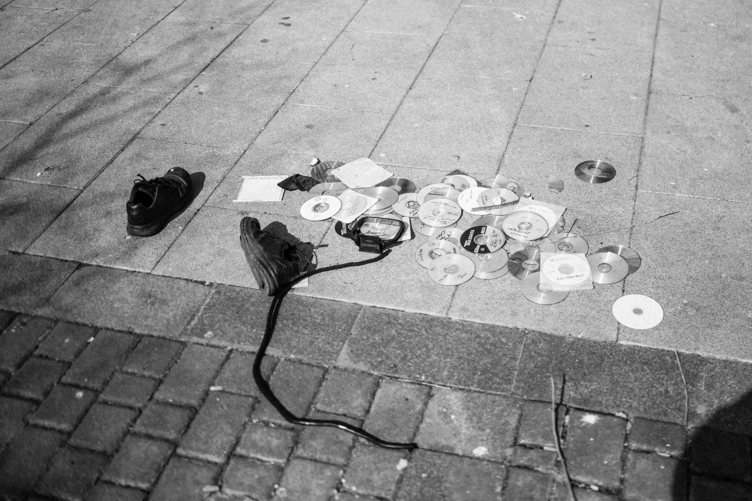 El rastro de Madrid by jorge Güiro 2.jpg
