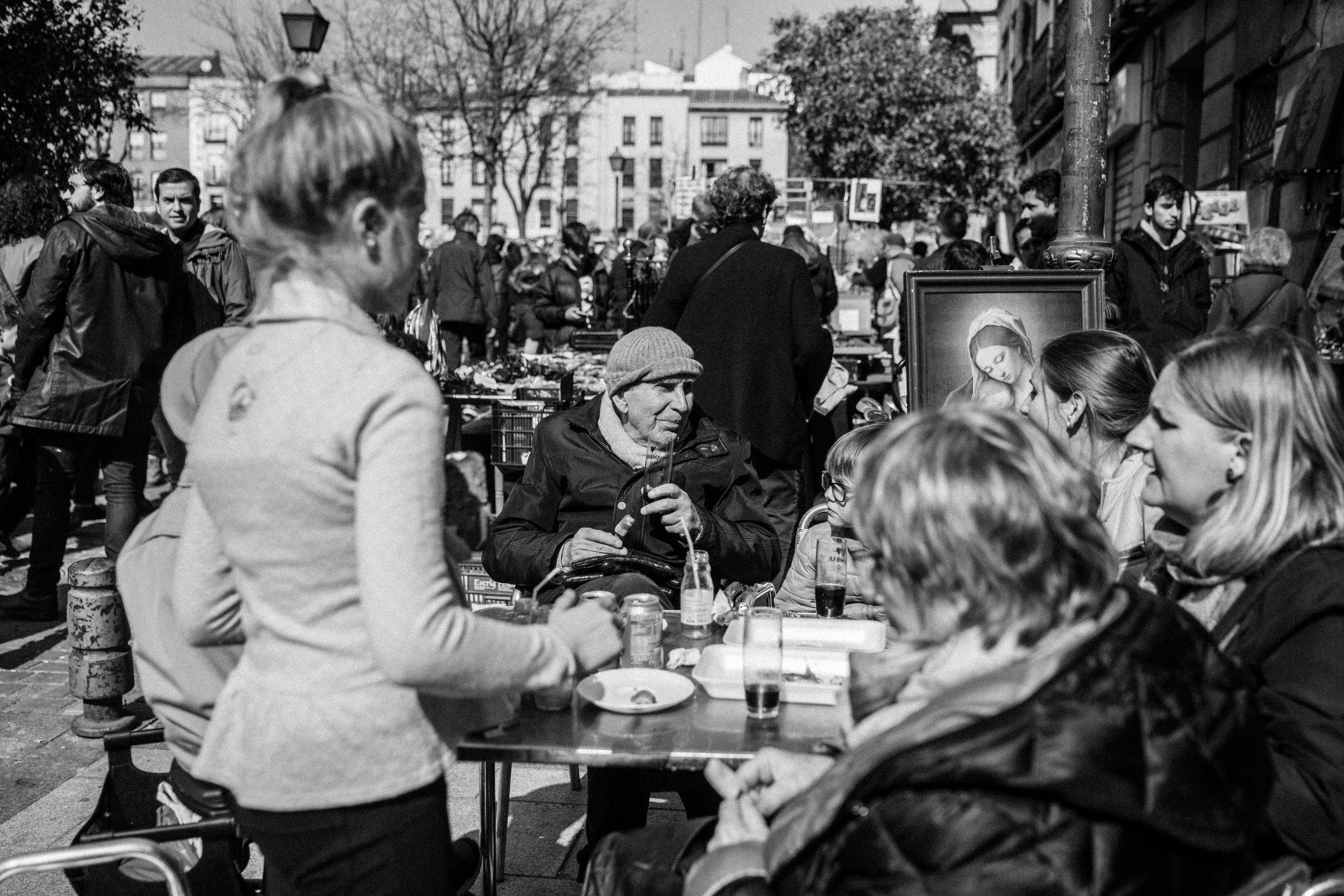 El rastro de Madrid by jorge Güiro 4.jpg
