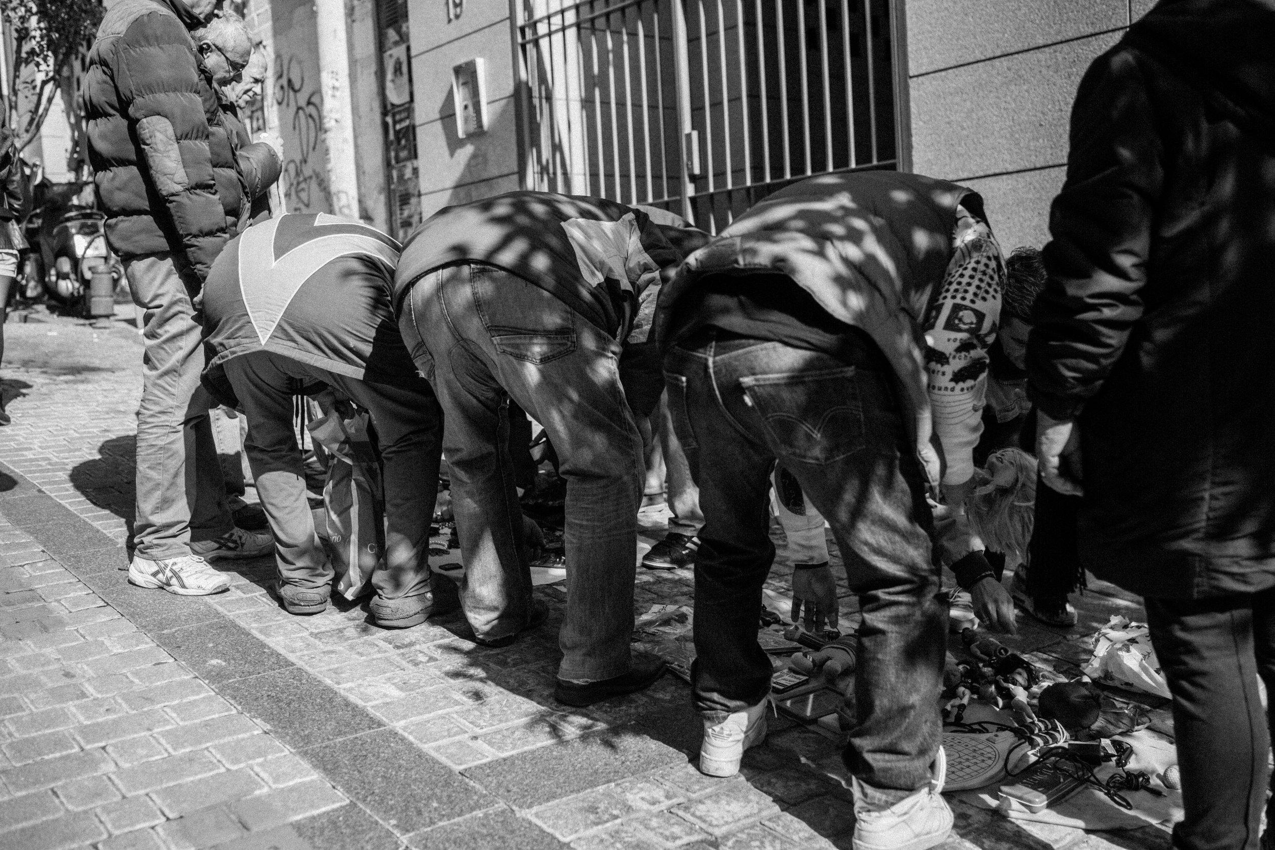 El rastro de Madrid by jorge Güiro 10.jpg