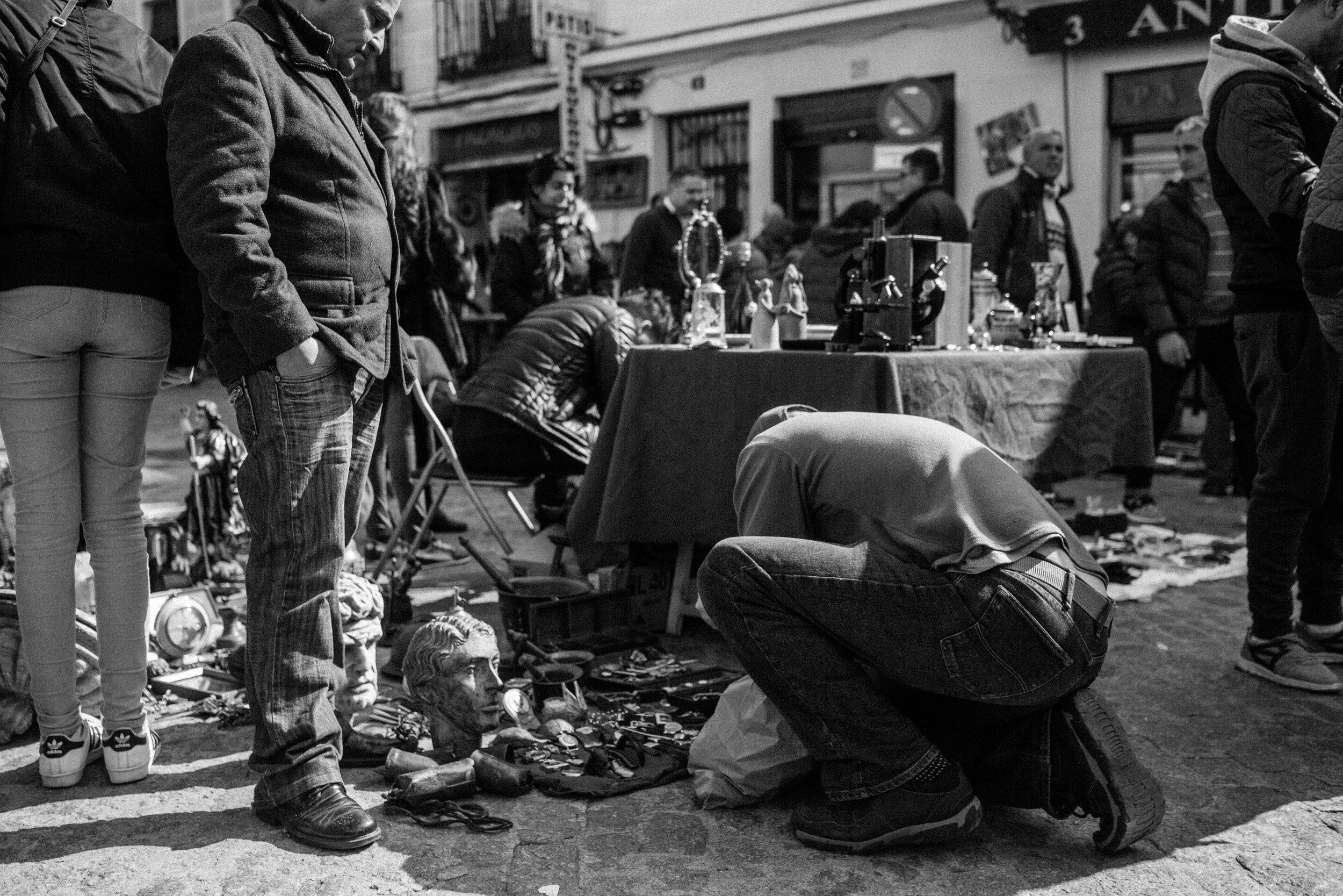 El rastro de Madrid by jorge Güiro 27.jpg