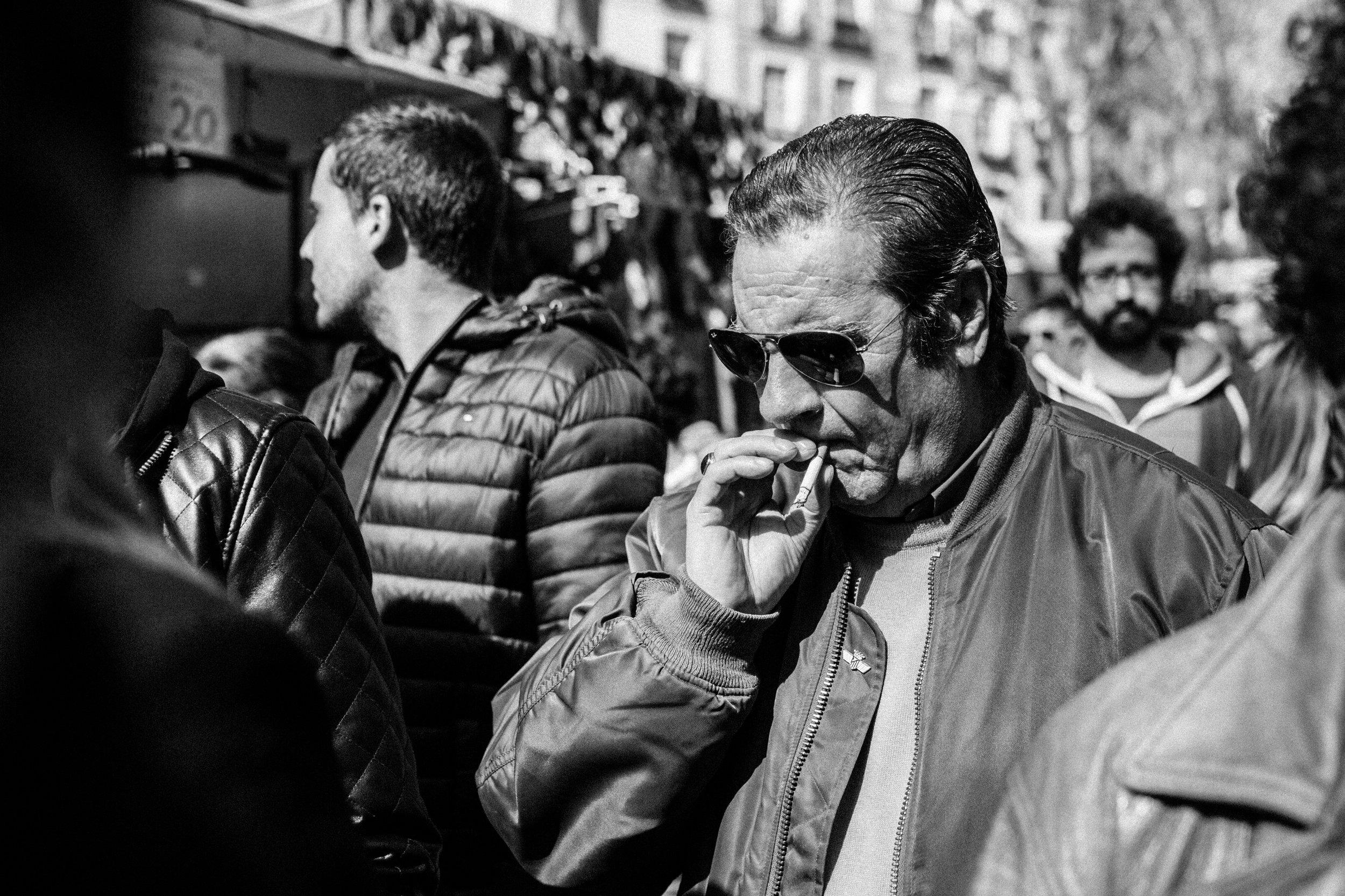 El rastro de Madrid by jorge Güiro 35.jpg