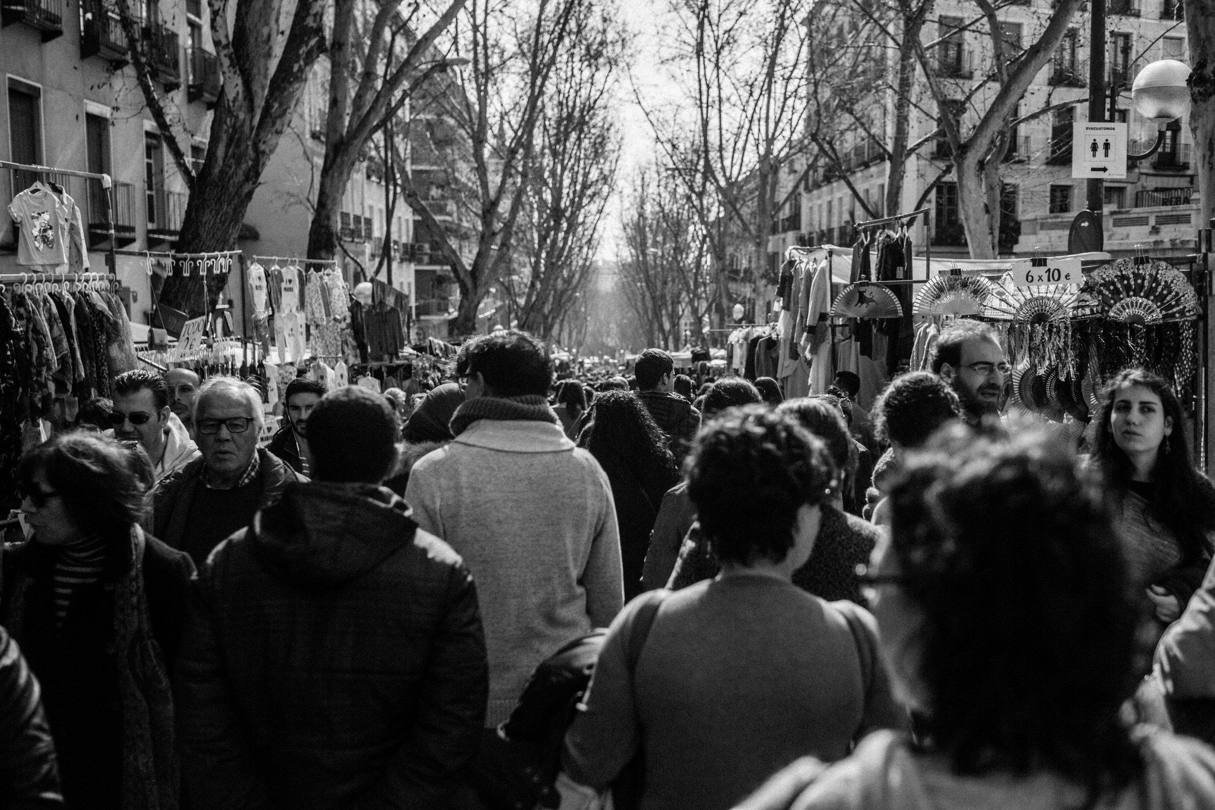 El rastro de Madrid by jorge Güiro 34.jpg
