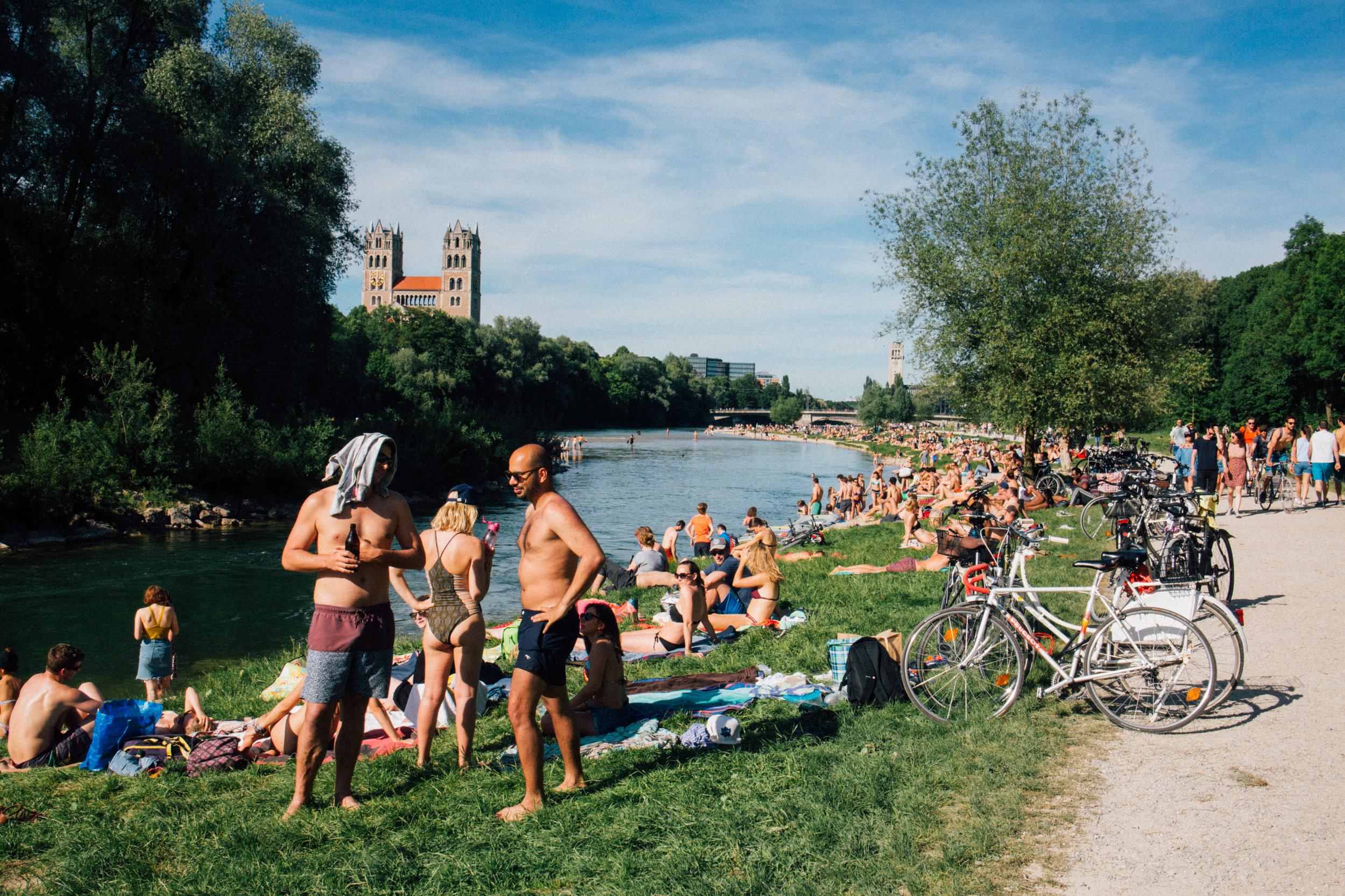 Río Isar, München by Jorge Güiro 9.jpg
