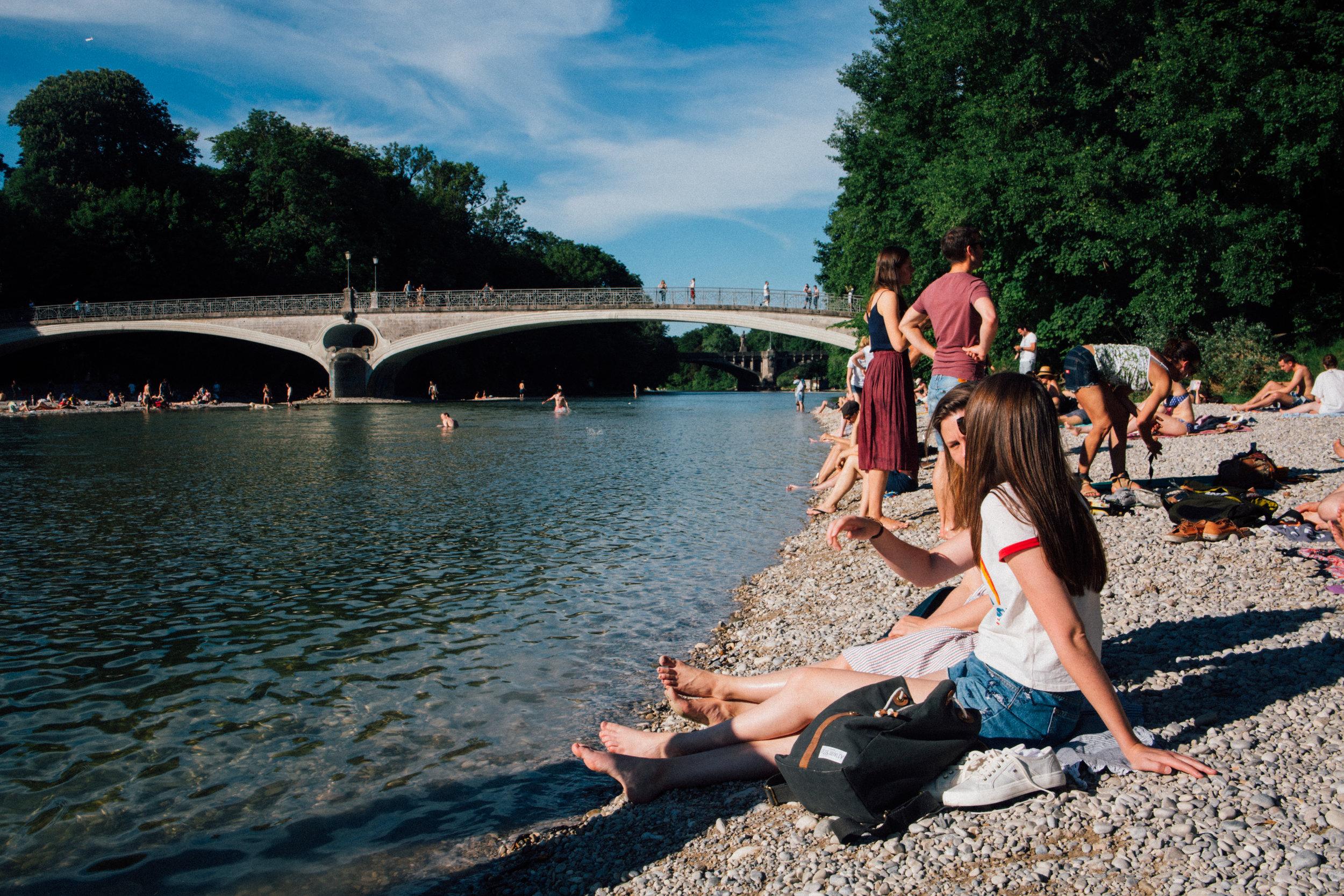 Río Isar, München by Jorge Güiro 27.jpg