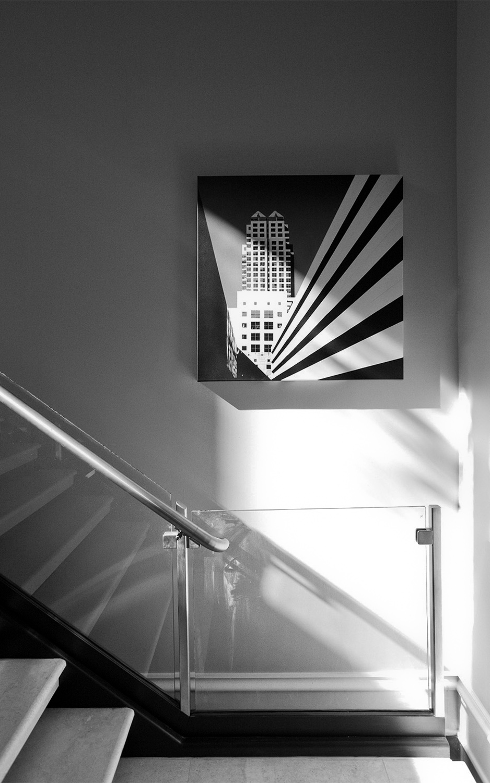 """Radiant SunTrust,"" The New American Home, Orlando"