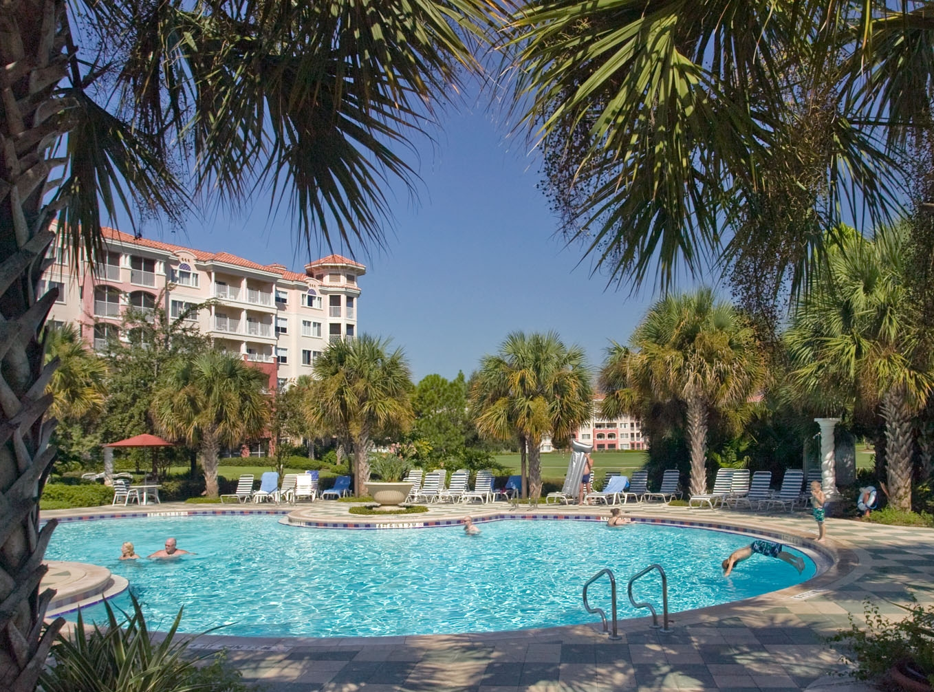 Marriott Grande Vista Resort, Orlando