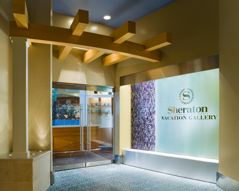 Sheraton Vacation Gallery, Atlantic City