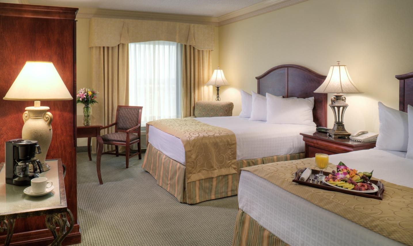 Rosen Centre Hotel, Orlando