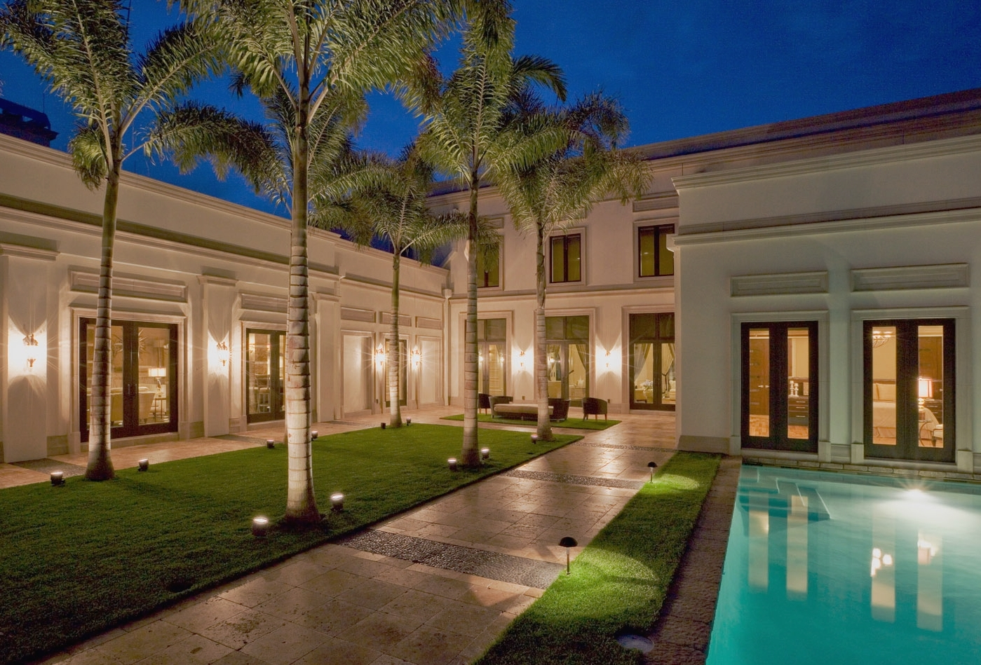 The New American Home, Orlando