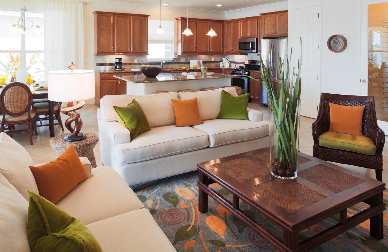 AV Homes, Port St. Lucie, Florida