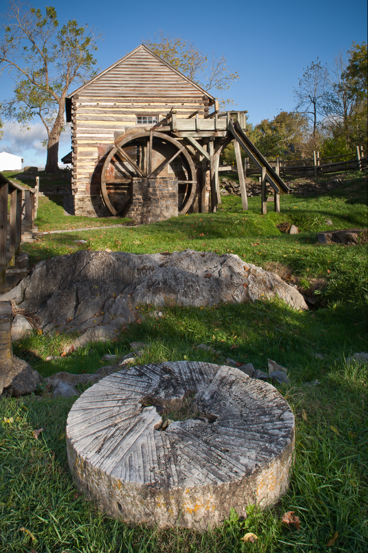 McCormick's Mill
