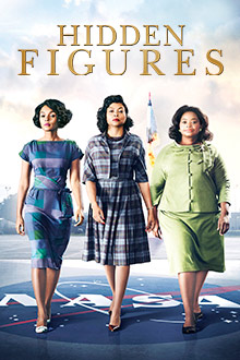 Non-fiction writing lessons from  Hidden Figures .