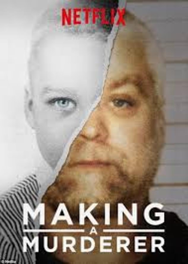 Non-fiction writing lessons from  Making A Murderer .