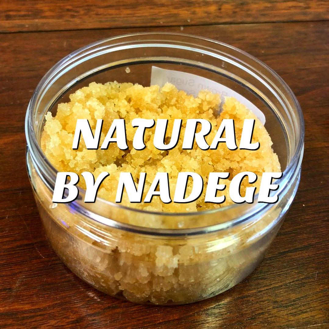 Natural by Nadege