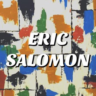 Eric Salomon