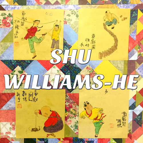 Shu Williams-He