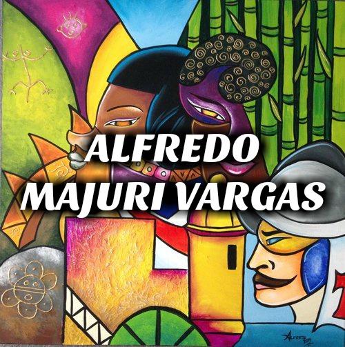 Alfredo Majuri Vargas