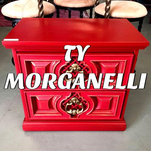 Ty Morganelli
