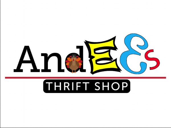 Andee's Thanksgiving Logo