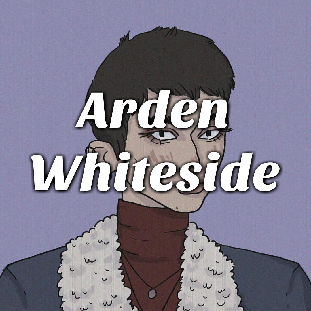 Arden Whiteside