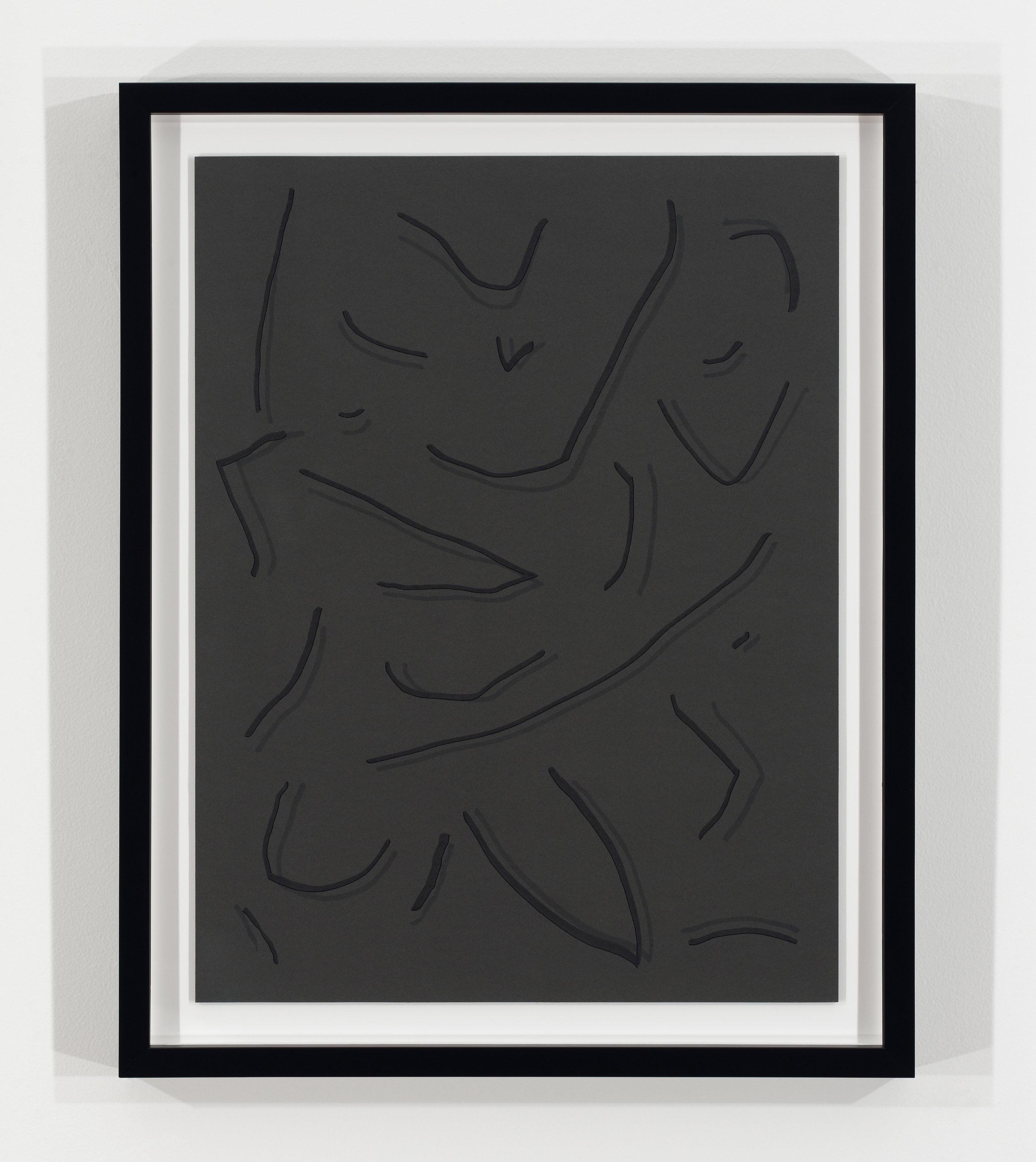 Tom Mueske, Orange County Museum of Art, California Biennial, 2010