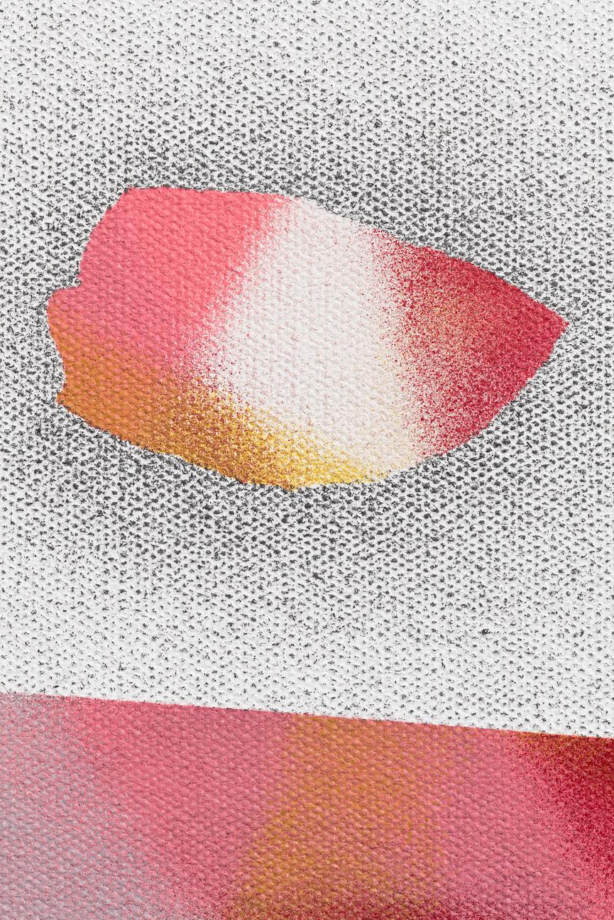 Tom Mueske, Detail shot