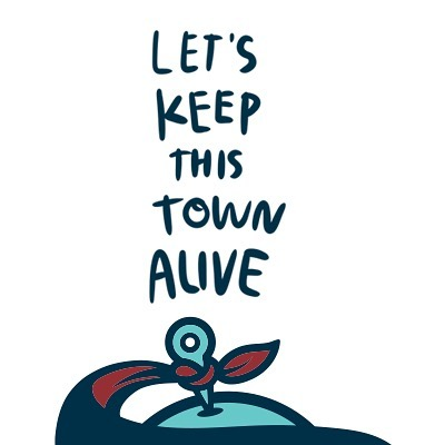 Portland is an art town.  As our city changes, art spaces are under pressure.  @truenorthpdx is the next iteration of our #Portland #creativespace and we need your help!  Please support our kickstarter and make sure to #keepportlandweird  Help us grow and fun our #truenorth  Link in bio!