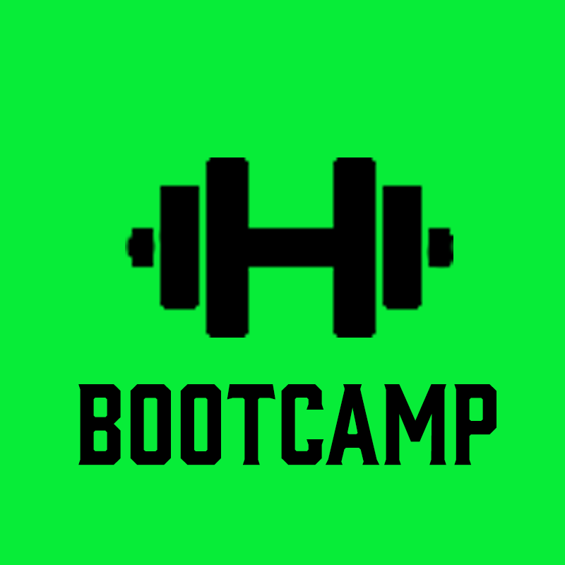 Class Structure:- Group Setting- Instructor Lead- Warm-up- Various Workout Styles: i.e. HIIT, Circuit, Areobic, etc.- NO BARBELLS -