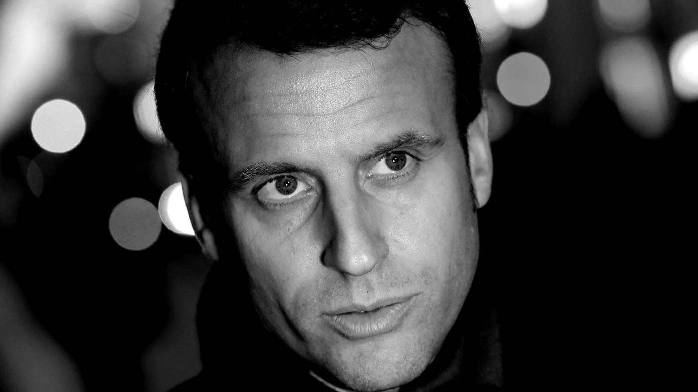 Emmanuel Macron - If we remain a tedious society with low ambitions then you can understand why young people will continue to be drawn to bad ideologies that offer our young something greater than themselves.