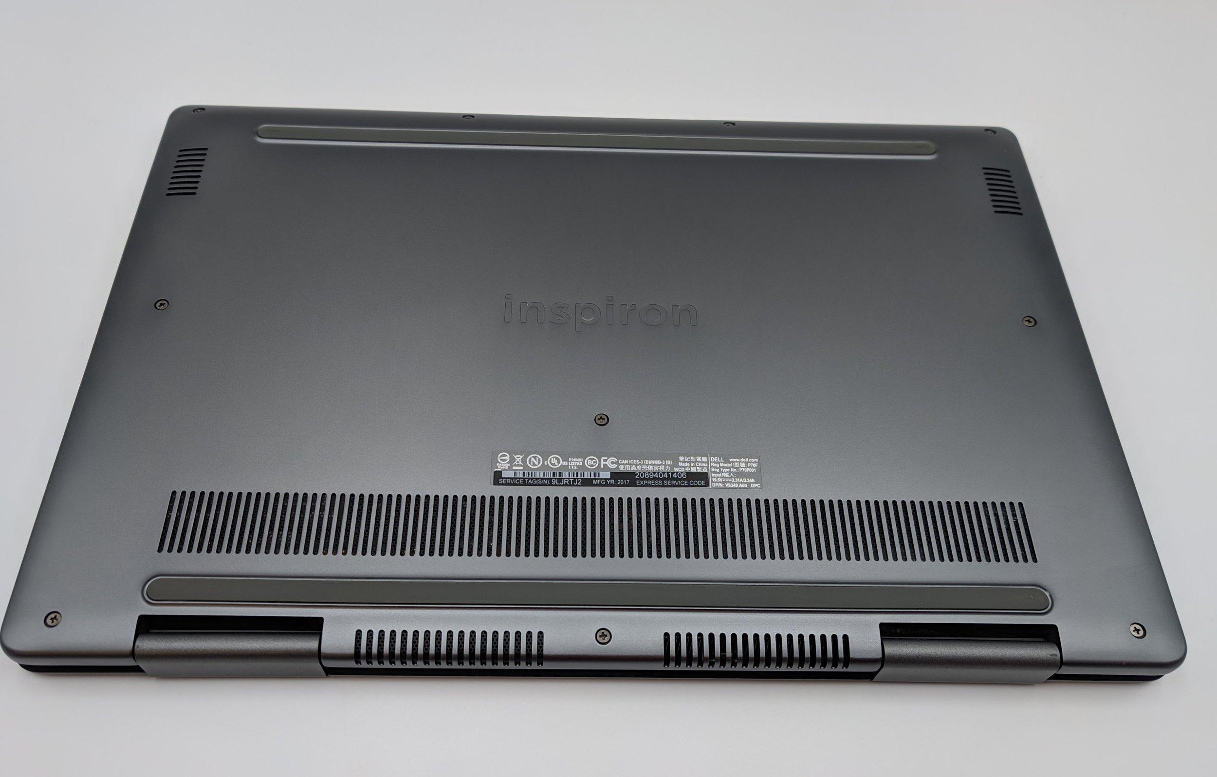 Dell Inspiron 7573 15 6