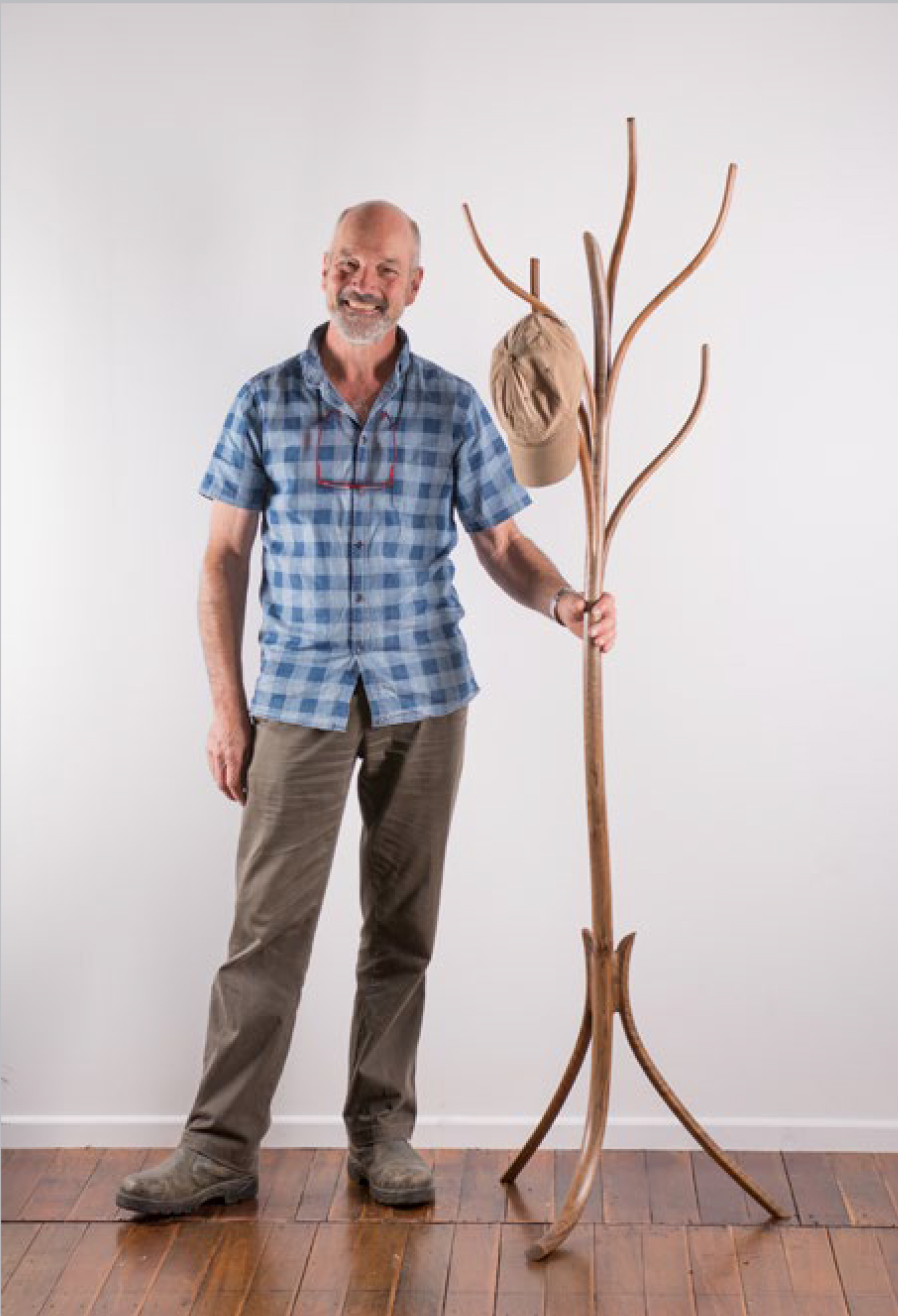 FCANZ website   DAVID HAIG: INSTRUCTING IN THE FINE ART OF WOODWORKING AND DESIGN