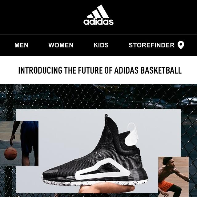 adidas basketball -