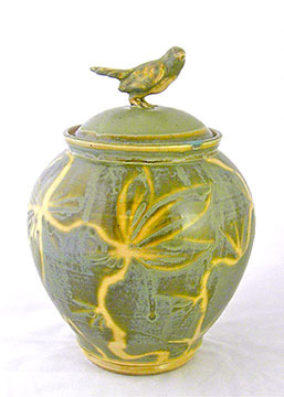 Artful Homes 14 island-pottery-birdjar.jpg