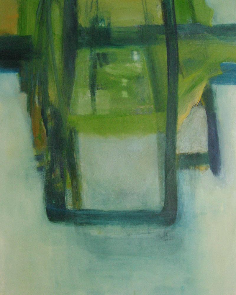 HJ RED STUDIO Lake Coquina I Oil on Canvas 60x48.jpg