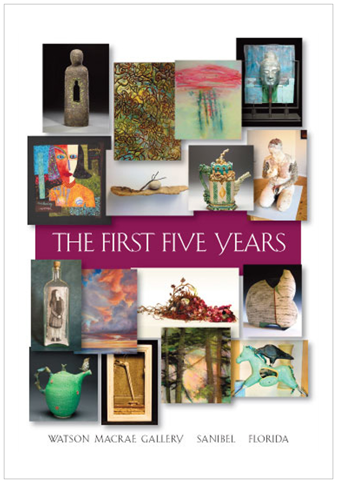 THE FIRST FIVE YEARS November 2013