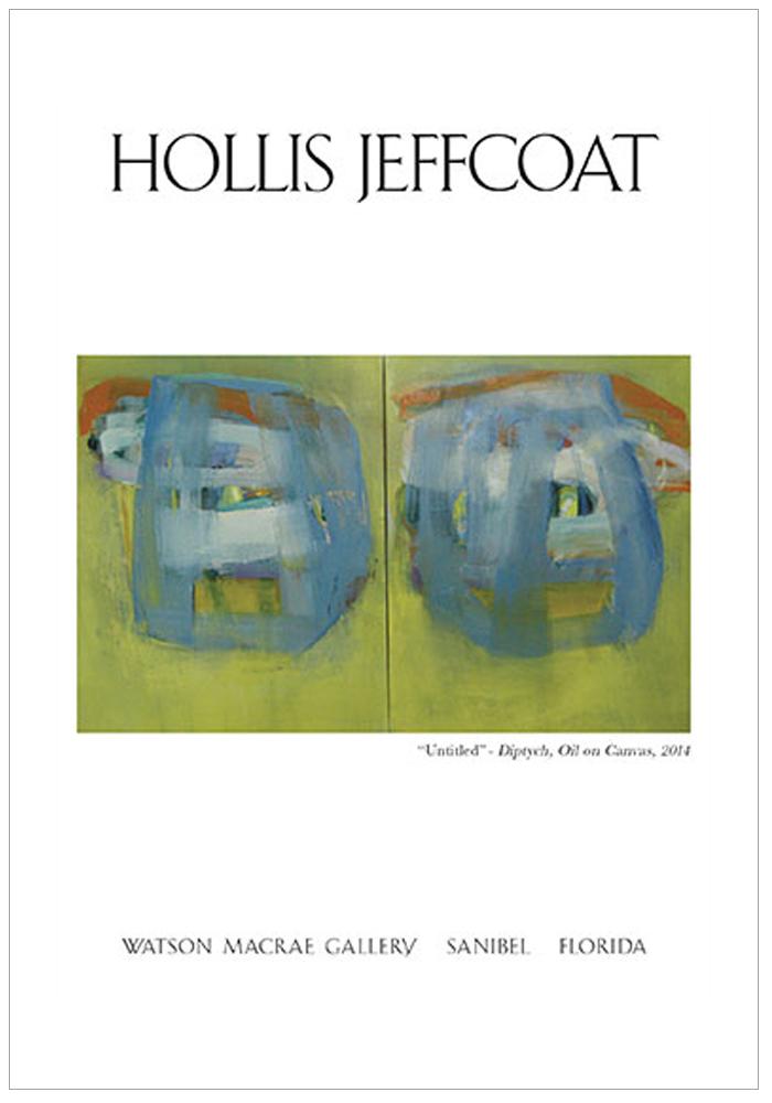 HOLLIS JEFFCOAT March 2014