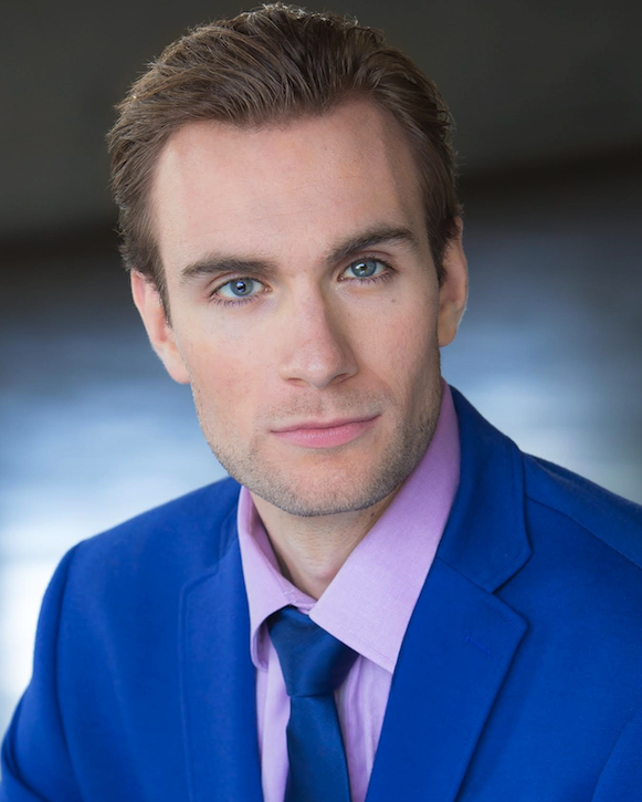 James Hayden - Singer, Actor, Composer, Arranger.  https://www.jamesroberthayden.com . Roster Chorister with the Los Angeles Master Chorale  www.lamc.org  and Company Member with The Industry  www.theindustryla.org