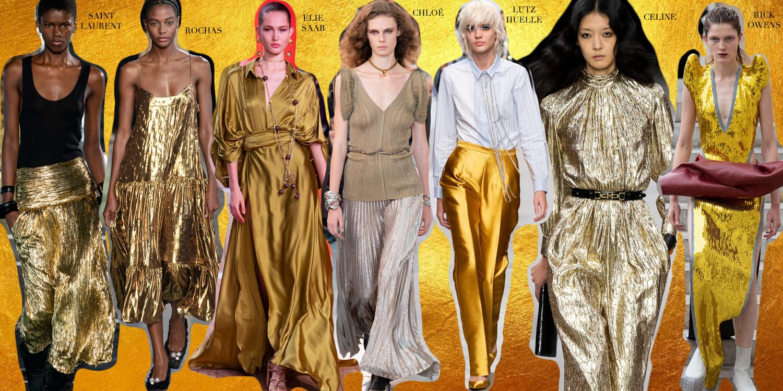 Golden Trend