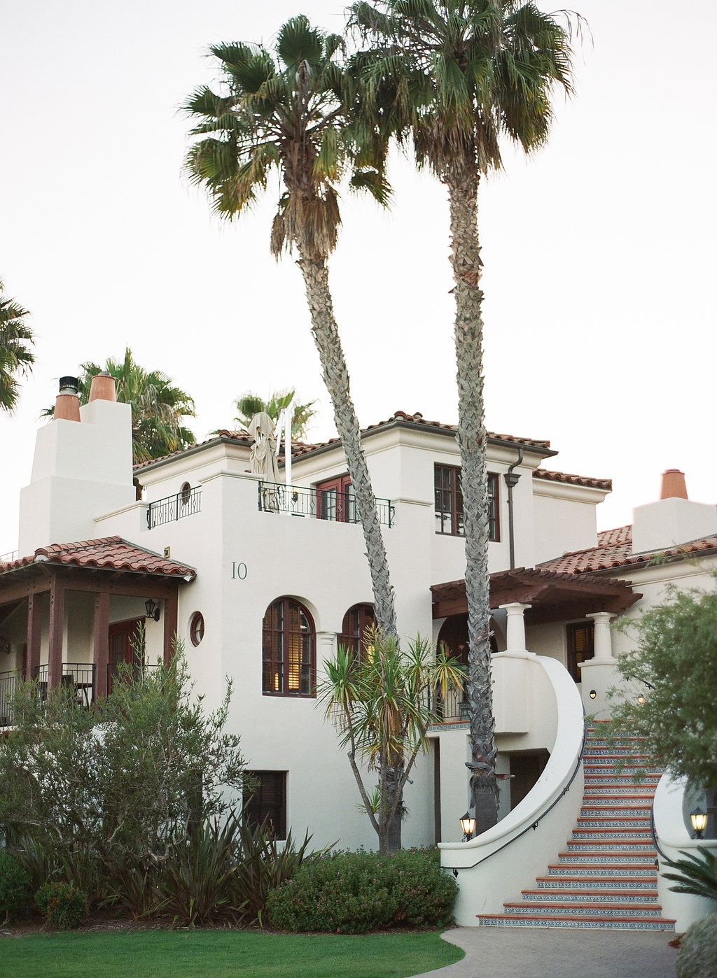 Santa Barbara Historical Museum Wedding Venue